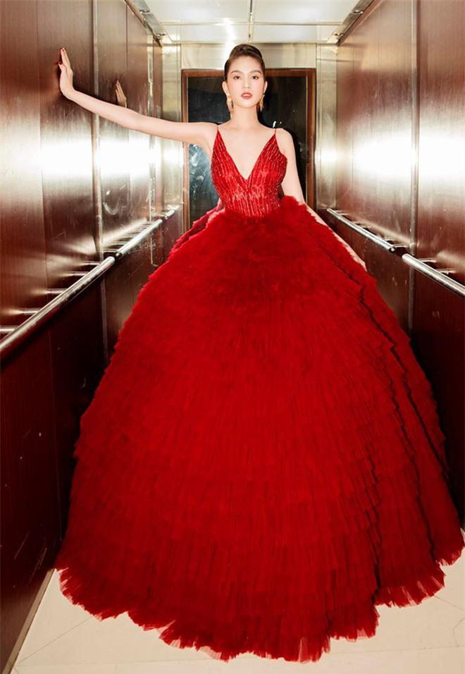 Ngọc Trinh chính thức lên tiếng về việc bảo trợ cuộc thi Hoa hậu bị lập biên bản xử phạt tại chỗ - Ảnh 2.