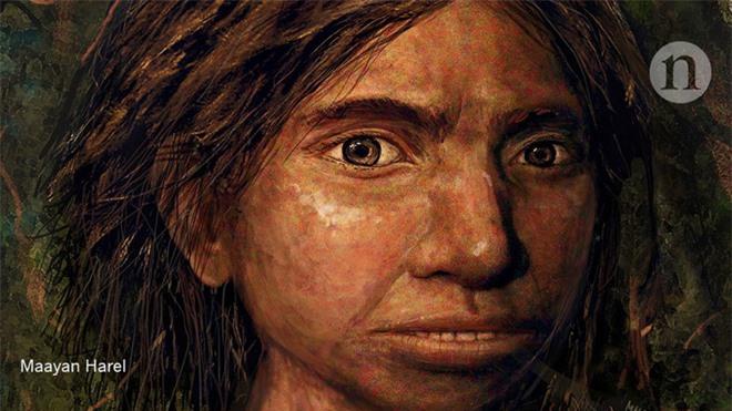 Quỷ La Sát đáng sợ trong thần thoại Ấn Độ thực chất là giống người cổ đã bị tuyệt chủng cách đây 4 vạn năm - Ảnh 3.