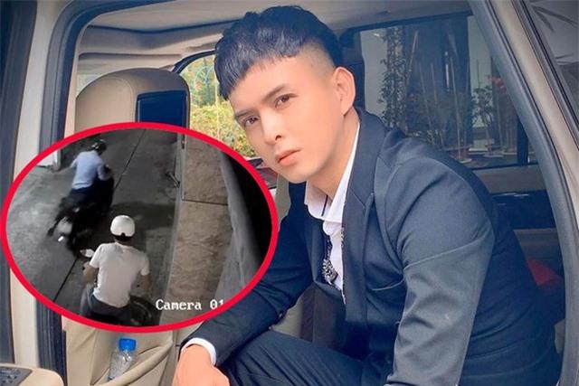Sao Việt liên tục bị trộm đồ: Người mất xe SH, kẻ bị đánh cắp đồng hồ tiền tỷ - 4