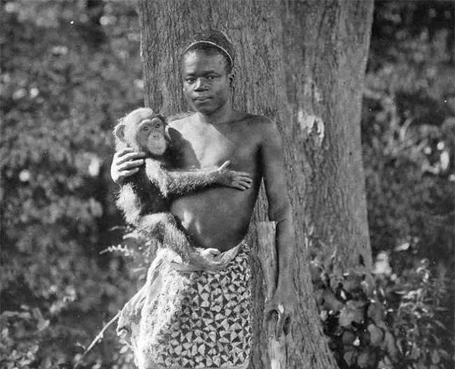 """""""Sở thú con người"""": Địa ngục trần gian của thổ dân nguyên thủy hay nơi giáo dục quần chúng của những người da trắng văn minh bậc nhất - Ảnh 5."""