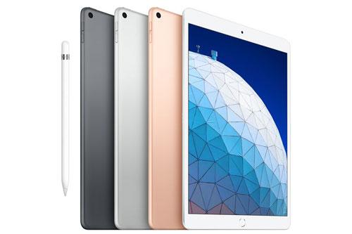 iPad Air 3.