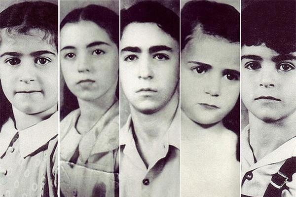 5 đứa trẻ mất tích bí ẩn trong vụ hỏa hoạn đêm Giáng sinh, sau 74 năm vẫn không có lời giải thích - Ảnh 2.