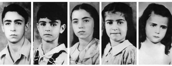 5 đứa trẻ mất tích bí ẩn trong vụ hỏa hoạn đêm Giáng sinh, sau 74 năm vẫn không có lời giải thích - Ảnh 3.