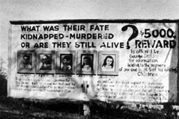 5 đứa trẻ mất tích bí ẩn trong vụ hỏa hoạn đêm Giáng sinh, sau 74 năm vẫn chưa có lời giải thích - Ảnh 7.