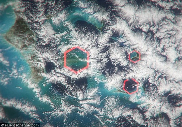 Lời giải thực sự cho Tam giác quỷ Bermuda cũng sẽ khiến tất cả chúng ta bất ngờ - Ảnh 1.