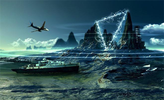 Lời giải thực sự cho Tam giác quỷ Bermuda sẽ khiến tất cả mọi người bất ngờ - Ảnh 2.