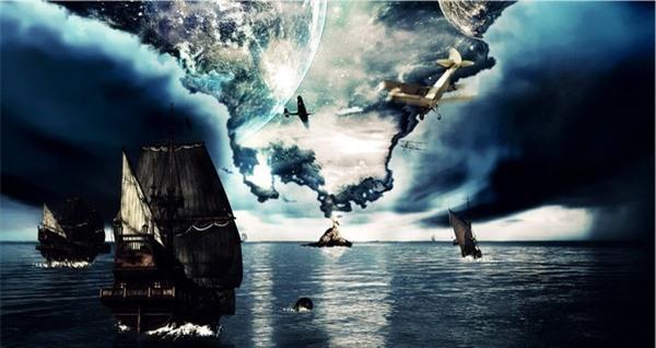 Lời giải thực sự cho Tam giác quỷ Bermuda sẽ khiến tất cả mọi người bất ngờ - Ảnh 4.