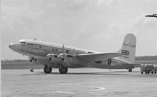 Những vụ máy bay biến mất bí ẩn trong lịch sử hàng không - Ảnh 2.