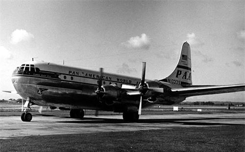 Những vụ máy bay biến mất bí ẩn trong lịch sử hàng không - Ảnh 3.