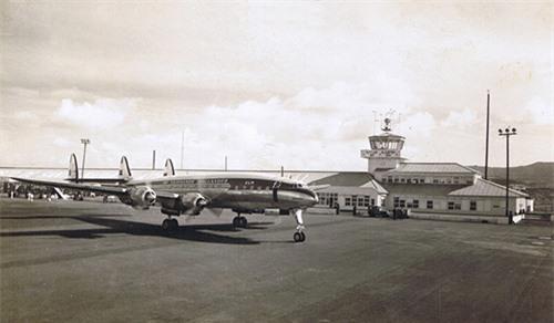 Những vụ máy bay biến mất bí ẩn trong lịch sử hàng không - Ảnh 4.
