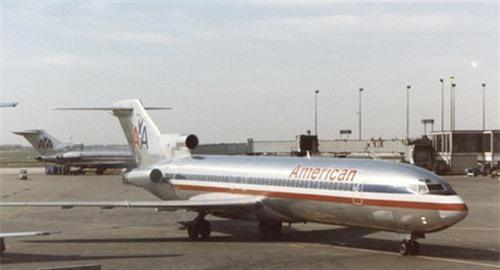 Những vụ máy bay biến mất bí ẩn trong lịch sử hàng không - Ảnh 5.