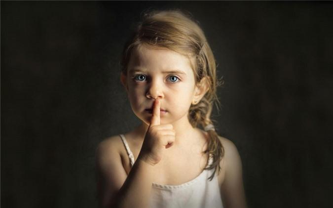 Không nói lời tiết lộ bí mật. (Ảnh dẫn theo tinhtam.info)