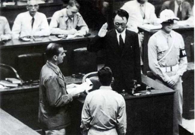 Tình cờ bắt sống hoàng đế Trung Quốc, vì sao Liên Xô không trả Bắc Kinh ngay mà giữ lại 5 năm? - Ảnh 2.