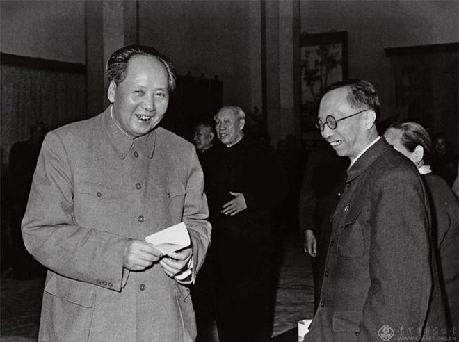 Tình cờ bắt sống hoàng đế Trung Quốc, vì sao Liên Xô chưa trả Bắc Kinh ngay mà giữ lại 5 năm? - Ảnh 3.