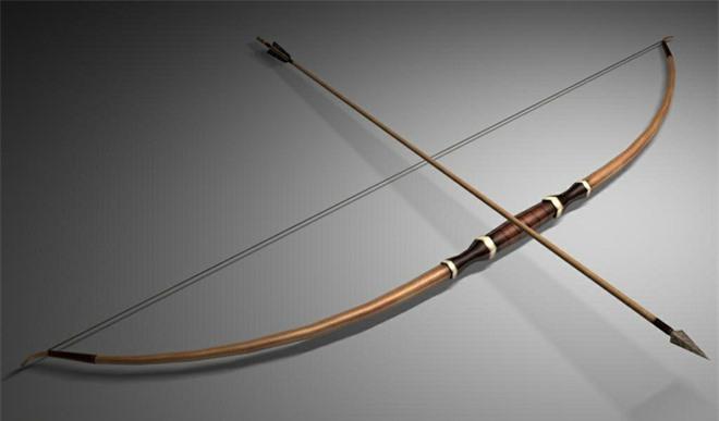 Trường cung: Vũ khí uy lực bậc nhất của quân Anh thời Trung Cổ - Ảnh 1.