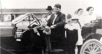 Vụ mất tích bí ẩn của cậu bé Bobby Dunbar và uẩn khúc suốt hơn một thế kỷ không có lời giải đáp - Ảnh 2.