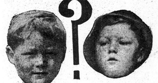Vụ mất tích bí ẩn của cậu bé Bobby Dunbar , và uẩn khúc suốt hơn một thế kỷ không có lời giải đáp - Ảnh 6.