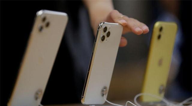 iPhone tăng trưởng ở mức 2 con số tại Trung Quốc - Ảnh 2.