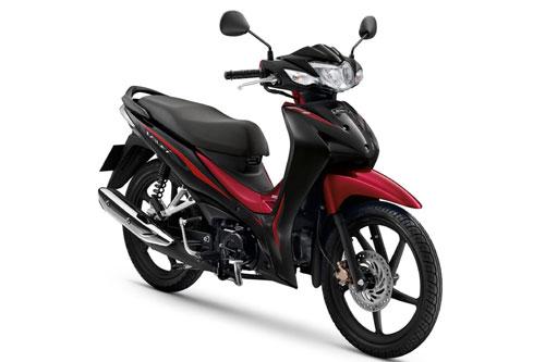 Honda Wave 110 2020.
