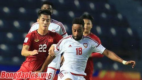Ra quân với trận hòa, Việt Nam khởi đầu thuận lợi nhất các kỳ dự VCK U23 châu Á