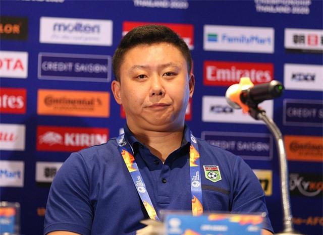 HLV U23 Jordan tuyên bố sẽ chơi tấn công trước U23 Việt Nam - 2