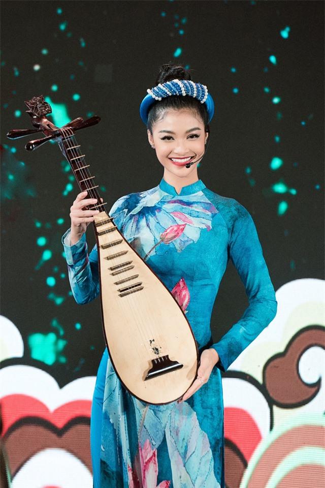 Phan Mạnh Quỳnh, Hồ Ngọc Hà, Tóc Tiên hội ngộ dàn Hoa hậu, Á hậu - Ảnh 12.