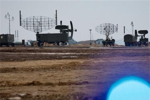 S-400 se cung cap du lieu giup Iran ban F-35?