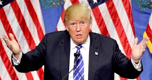 Tổng thống Trump nói xứng đáng được giải Nobel Hòa bình - 1