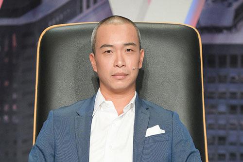 Ông Trần Tuấn Anh - Giám đốc điều hành Shopee
