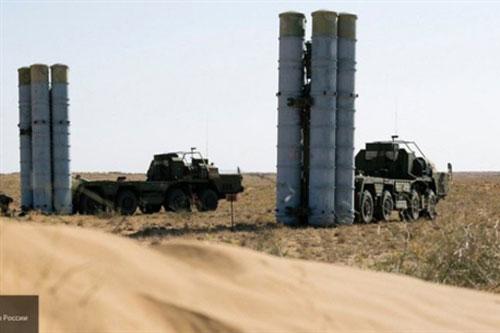 Hệ thống phòng không S-300PMU-2 Favorit chưa đủ để Iran tự tin đẩy lui cuộc tấn công của máy bay Mỹ