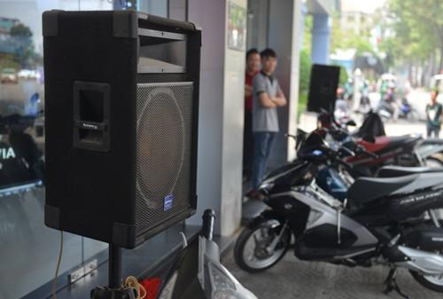 TP.HCM triển khai biện pháp xử lý vi phạm tiếng ồn.