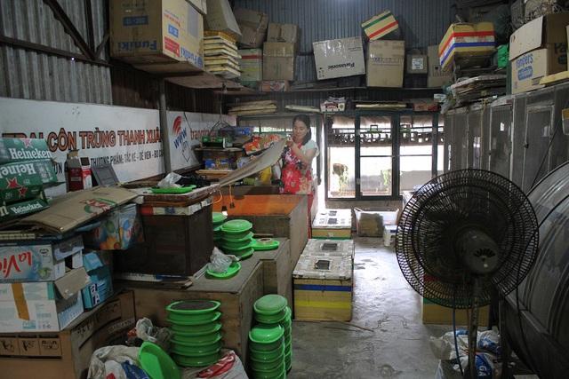 Trong giới nuôi côn trùng cả nước, chị Trần Thanh Xuân (Tam Trinh, Hà Nội) không phải cái tên xa lạ. Chị được biết đến như người đầu tiên ở miền Bắc nuôi côn trùng giống và thành phẩm ra thị trường.