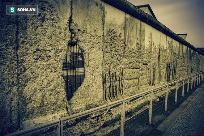 Điều gì cũng sẽ xảy ra nếu Bức tường Berlin không sụp đổ? - Ảnh 1.