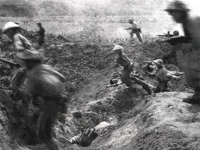 Kho tin ngay dau moi thanh lap, Quan doi Viet Nam chi co... 34 khau sung-Hinh-10