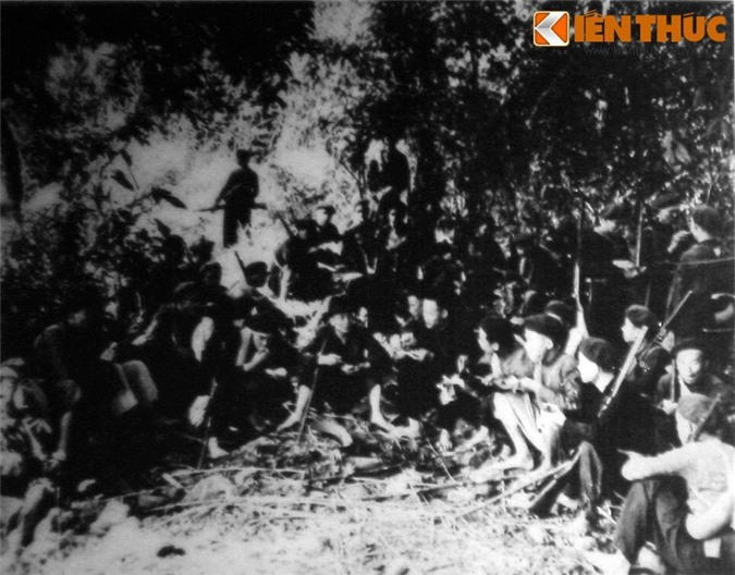 Kho tin ngay dau moi thanh lap, Quan doi Viet Nam chi co... 34 khau sung-Hinh-3