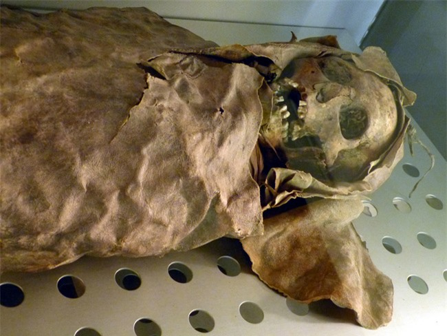 Quá trình ướp xác của người Ai Cập cổ đại: Mất hàng trăm năm để có những kỹ thuật điêu luyện - Ảnh 1.