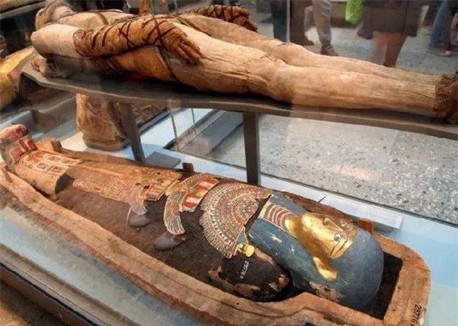 Quá trình ướp xác của người Ai Cập cổ đại: Mất hàng trăm năm để có những kỹ thuật điêu luyện - Ảnh 4.