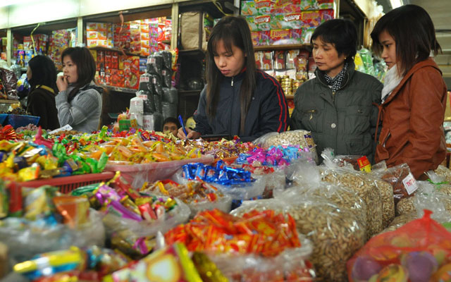 tỉnh Quảng Trị đang tích cực triển khai các giải pháp bình ổn giá thị trường.