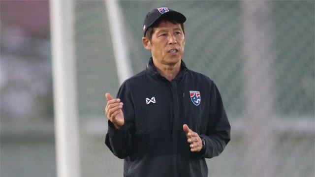 Bộ ba ngôi sao tấn công của U23 Thái Lan chạy đua với thời gian trước trận quyết chiến với U23 Iraq - Ảnh 1.