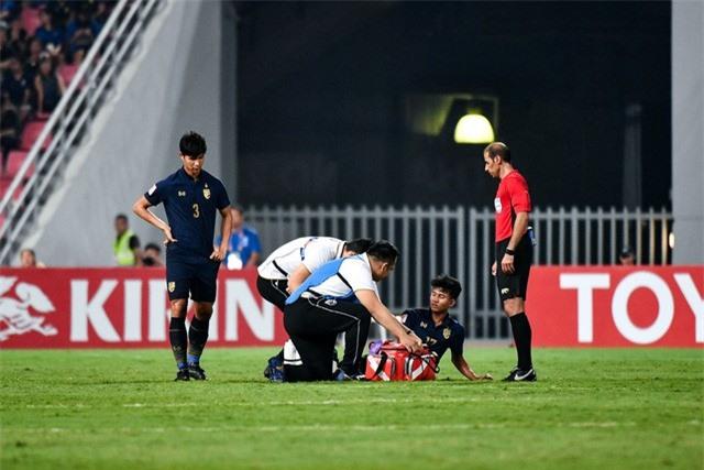 Chỉ cần hòa, HLV U23 Thái Lan vẫn muốn đánh phủ đầu trước U23 Iraq - Ảnh 1.