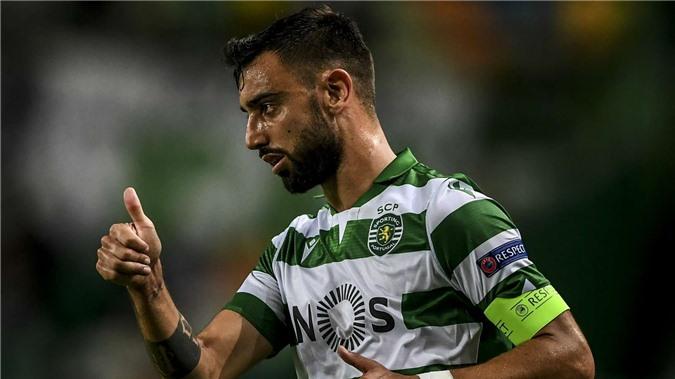 M.U vẫn kiên trì với Fernandes
