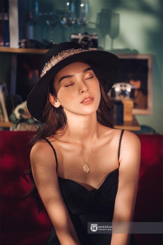 """Quỳnh Lương: Nữ chính MV hiếm hoi khiến người ta phải """"nhớ mặt, đặt tên"""" chứ không chỉ """"làm nền"""" cho ca sĩ - Ảnh 5."""