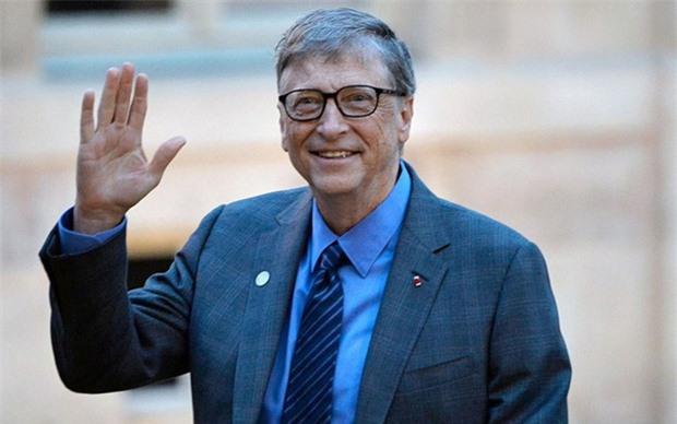 Tại sao những tỷ phú như Bill Gates lại thành công từ năm 13 tuổi: Vì gia đình của ông quyền lực và giàu có như thế này cơ mà! - Ảnh 2.