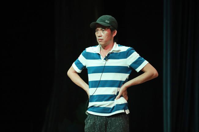 Nghệ sĩ hài Hoài Linh