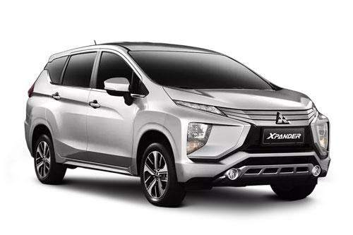 2. Mitsubishi Xpander (doanh số: 20.098 chiếc).