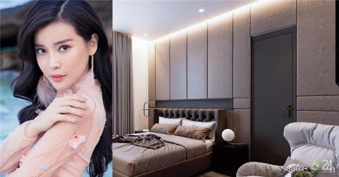 Cơ ngơi mới của nữ diễn viên Cao Thái Hà có giá trị khoảng 6 tỷ đồng.
