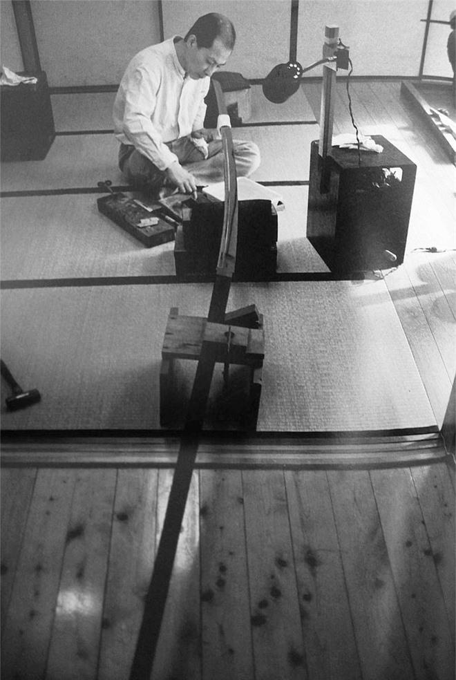 Giải mã bí ẩn thanh kiếm Nhật dài 3,7m, nặng gần 15kg, từng bị nghi chính là vũ khí của người khổng lồ - Ảnh 4.