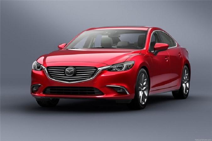 Can Tet Canh Ty, Toyota Camry ban chenh gia 20 trieu dong-Hinh-3