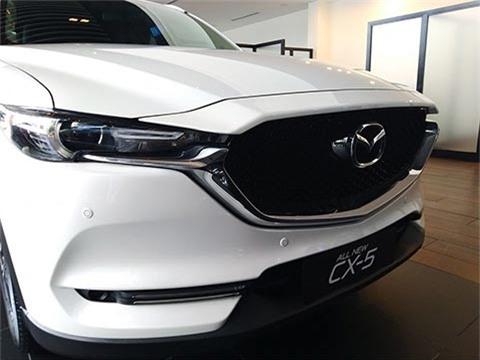 Mazda CX-5 bản 2018 giảm giá mạnh 100 triệu dịp này
