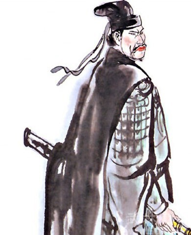 Lao tuong nao la khac tinh so mot cua cac anh hung Tam Quoc?-Hinh-2